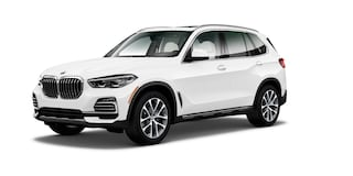 New 2020 BMW X5 sDrive40i SUV Seaside, CA