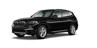 New 2020 BMW X3 sDrive30i SUV in Long Beach