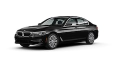 2019 BMW 5 Series 530i Sedan Rear-wheel Drive