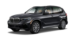 New 2019 BMW X5 xDrive50i SAV for sale in Lafayette, IN