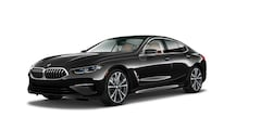 New 2020 BMW 8 Series 840i Gran Coupe Gran Coupe for sale in Jacksonville, FL at Tom Bush BMW Jacksonville