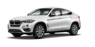New 2019 BMW X6 xDrive50i SAV for sale in Torrance, CA at South Bay BMW