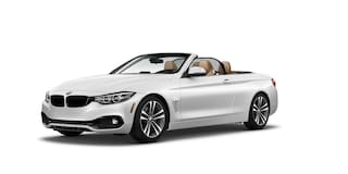 New BMW 4 Series 2020 BMW 430i Convertible for Sale in Seaside, CA
