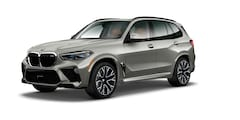 New 2021 BMW X5 M SAV for sale in Latham, NY at Keeler BMW