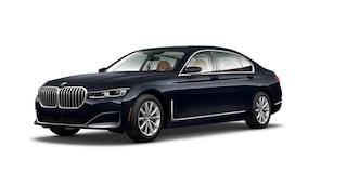 New 2020 BMW 750i xDrive Sedan in Boston, MA