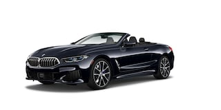 New 2020 BMW 840i Convertible for sale in Norwalk, CA at McKenna BMW