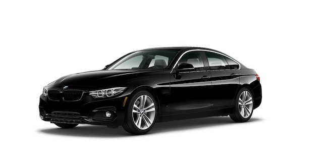 new 2019 BMW 430i xDrive Gran Coupe in Shelby MI
