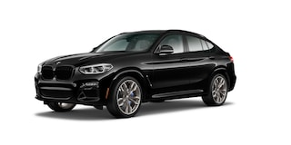 New 2021 BMW X4 Sports Activity Coupe Seattle, WA