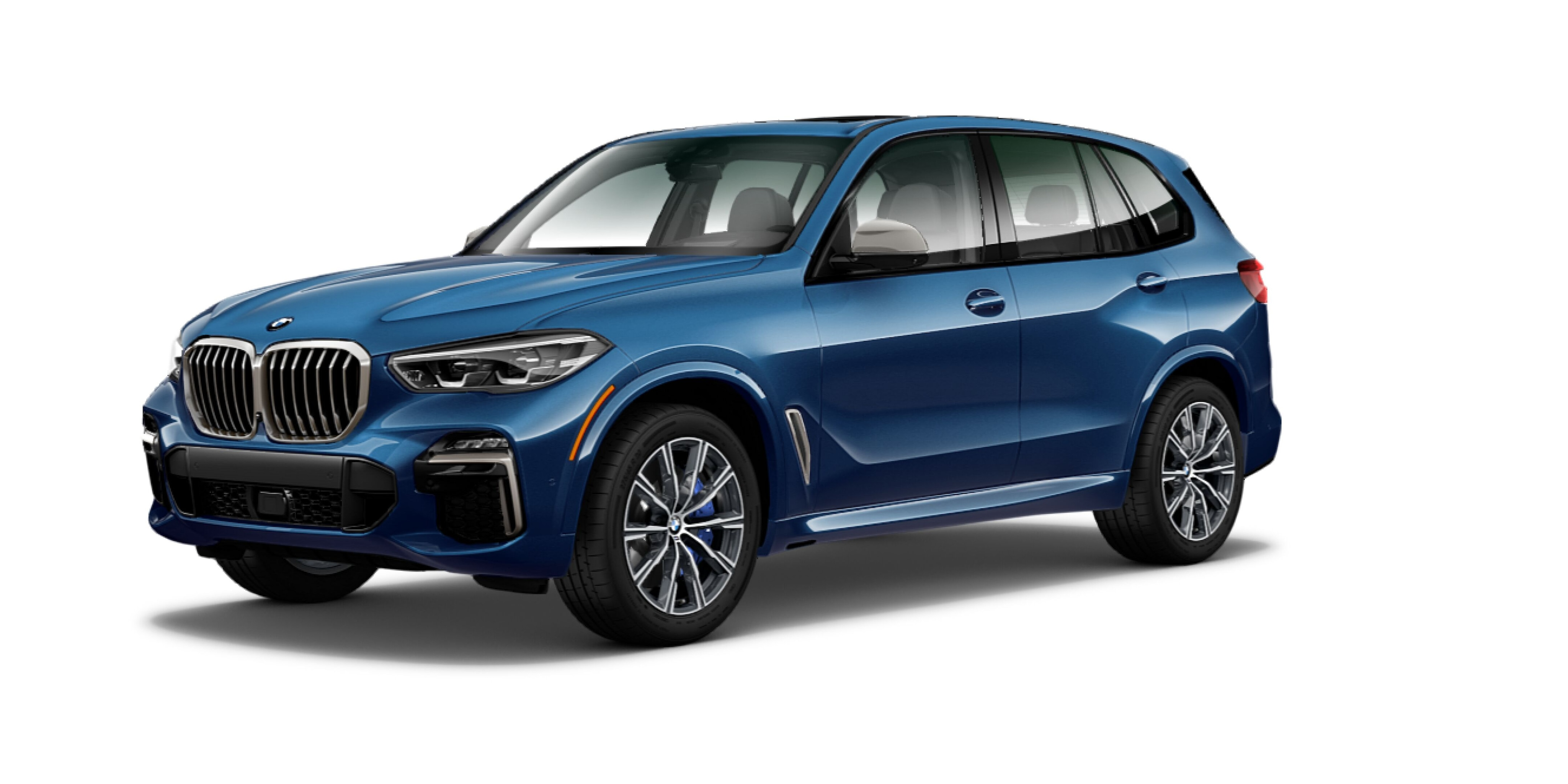 Best options for 2020 bmw x5