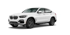New 2020 BMW X4 xDrive30i Sports Activity Coupe for sale in Latham, NY at Keeler BMW