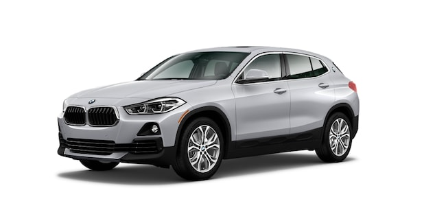New 2020 BMW X2 xDrive28i SUV in Boston