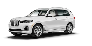 New 2020 BMW X7 xDrive40i SUV Dealer in Milford DE - inventory
