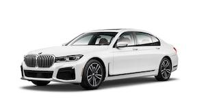 New 2021 BMW 750i xDrive Sedan WBA7U2C00MCF84429 21486 for sale near Philadelphia