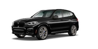 New 2021 BMW X3 M40i SAV for sale in Torrance, CA at South Bay BMW