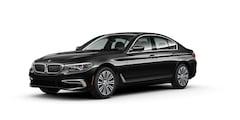 New 2020 BMW 540i xDrive Sedan for Sale in Schaumburg, IL at Patrick BMW