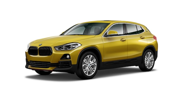 2020 BMW X2 xDrive28i Sports Activity Coupe in Harriman, NY