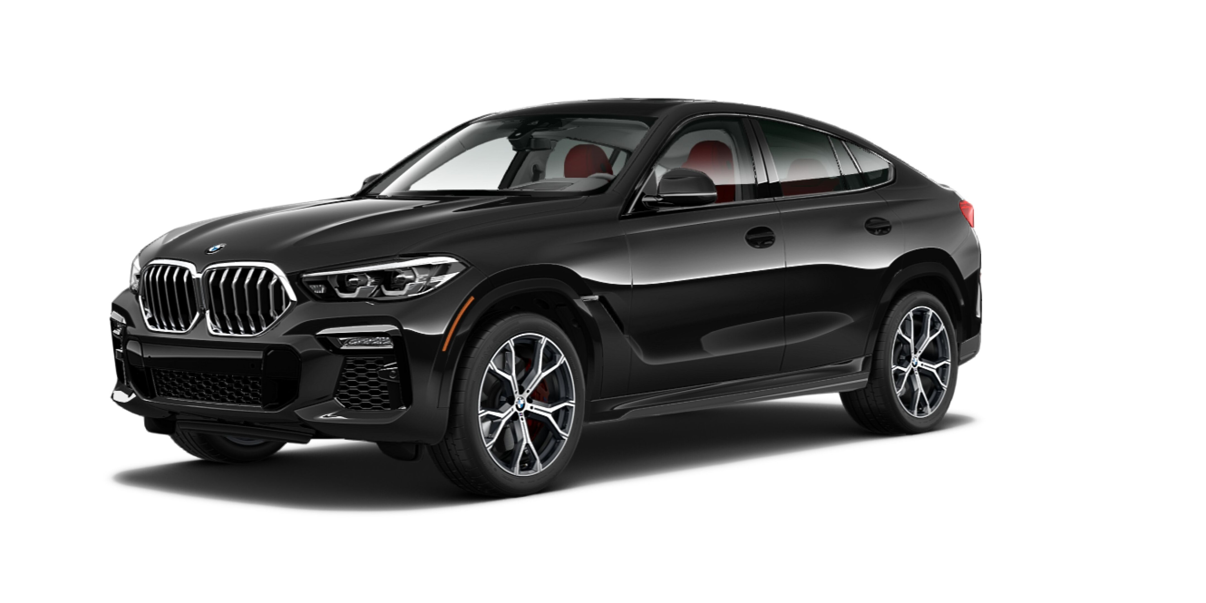 2021 bmw x6 sdrive40i suv for sale in fort lauderdale fl