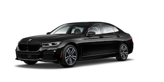 2021 BMW 750i xDrive Sedan ann arbor mi