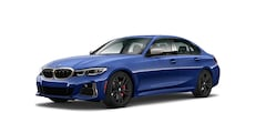 New 2021 BMW M340i xDrive Sedan For Sale in Ramsey, NJ