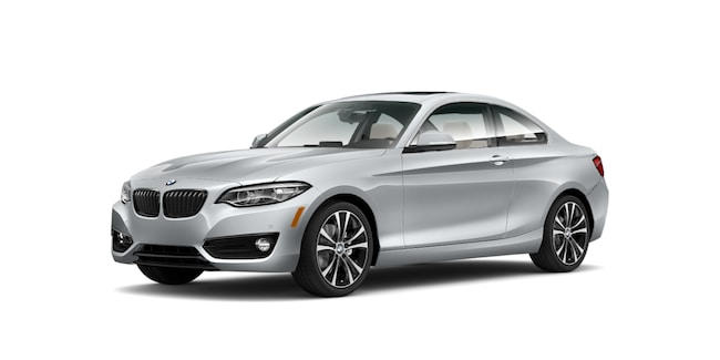 2020 BMW 2 Series 230i Coupe Car