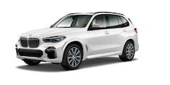 2020 BMW X5 M50i SAV in Erie, PA