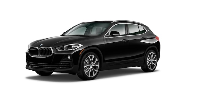 New 2020 BMW X2 sDrive28i SUV in Pembroke Pines