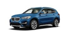 2021 BMW X1 sDrive28i Sports Activity Vehicle sDrive28i