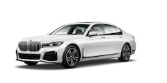 New 2021 BMW 740i xDrive Sedan for sale in Knoxville, TN