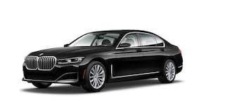 New 2020 BMW 740i xDrive Sedan in Erie, PA