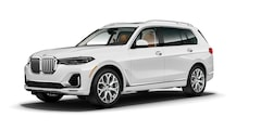 New 2021 BMW X7 xDrive40i SUV for Sale in Sioux Falls, SD