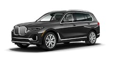 New 2020 BMW X7 xDrive40i SUV 29358 in Doylestown, PA