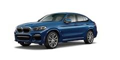 New 2020 BMW X4 xDrive30i Sports Activity Coupe 5UX2V1C01LLZ32849 Myrtle Beach South Carolina