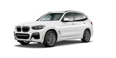 New 2020 BMW X3 xDrive30i SUV 29650 in Doylestown, PA