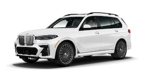 2021 BMW X7 Sport Utility for sale in Valencia