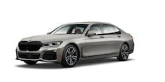 New 2021 BMW 740i xDrive Sedan in Doylestown, PA