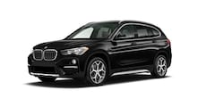 New 2019 BMW X1 sDrive28i SUV in Atlanta