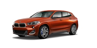 New 2019 BMW X2 M35i SUV for sale in Colorado Springs