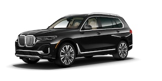 New 2019 BMW X7 Xdrive40i SUV Dealer in Milford DE - inventory