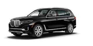 New 2020 BMW X7 xDrive40i SAV for sale in Torrance, CA at South Bay BMW
