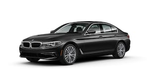 2019 BMW 530i xDrive Sedan ann arbor mi