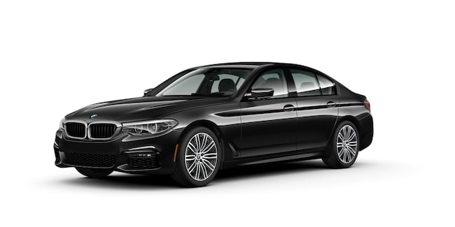 New 2019 BMW 530i xDrive Sedan in Doylestown, PA
