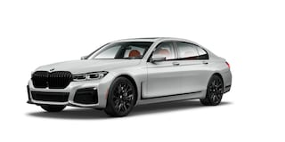 New 2020 BMW 750i xDrive Sedan for sale near los angeles