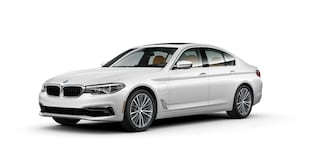 New 2019 BMW 530e iPerformance Sedan for sale in Torrance, CA at South Bay BMW