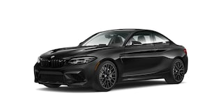 New 2020 BMW M2 Competition Car for sale in Norwalk, CA at McKenna BMW