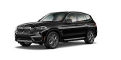2020 BMW X3 xDrive30e Plug-In Hybrid Sport Utility