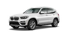 New 2021 BMW X3 sDrive30i SAV Chattanooga