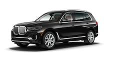 2020 BMW X7 xDrive40i Sports Activity Vehicle Sport Utility