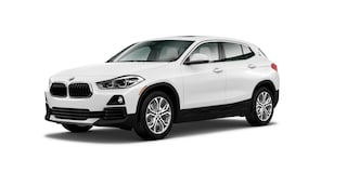 new 2019 BMW X2 xDrive28i SUV for sale near Worcester