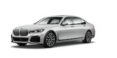 New BMW for sale in 2020 BMW 750i xDrive Sedan Fort Lauderdale, FL