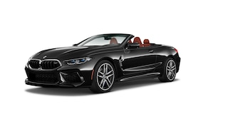 New 2020 BMW M8 Convertible For Sale in Bloomfield
